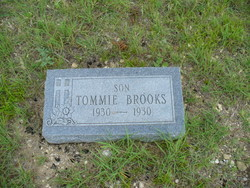 Tommie Brooks