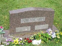 Margaret R. <i>Prescott</i> Anderson