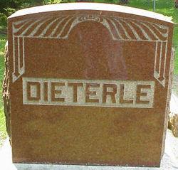 Rose Grace <i>Dodge</i> Dieterle
