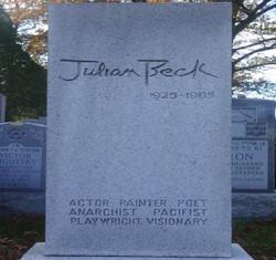 Julian Beck