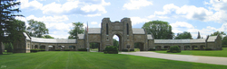 Parkview Memorial Cemetery