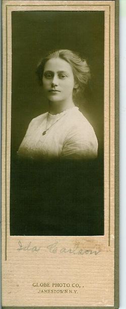 Ida <i>Carlson</i> Ballard