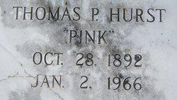 Thomas Pickney Hurst