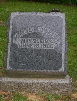 Virgie M. Owens