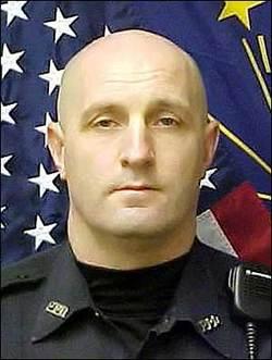 Sgt Jeffery Allen McLochlin