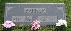 Lewvicia <i>Brindley</i> Barker