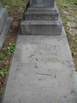Robert H Allen
