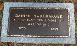 Daniel Hardbarger
