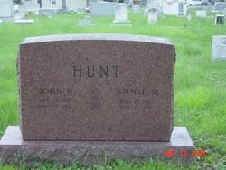 John Henry Hunt, Sr