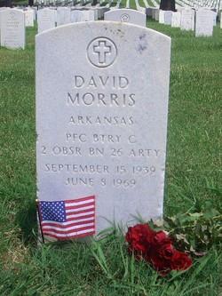 David Morris, Sr