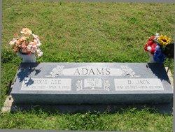 Dixie Adams
