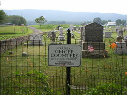 Fannettsburg Reformed Church Cemetery