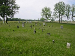 Ulrich Cemetery