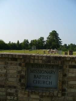 New Bismarck Cemetery