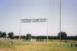 Polson Cemetery