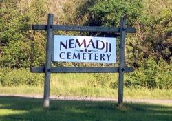 Nemadji Cemetery