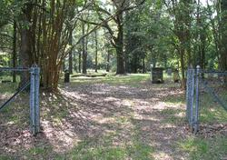 Pearl River Cemetery
