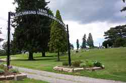 Richmond Union Cemetery