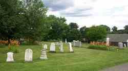 New Somerset Methodist Church Cemetery