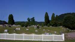 Hammondsville Cemetery