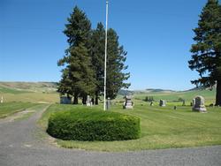 Latah Cemetery