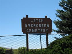Latah Evergreen Cemetery