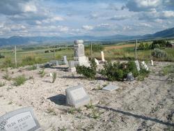 Poulsen Family Cemetery