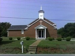 Western Light Baptist Church Cemetery