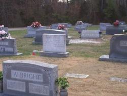 Staley City Cemetery