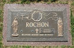 Yvette L Rochon