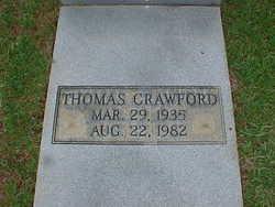 Walter Thomas ''Sonny'' Crawford
