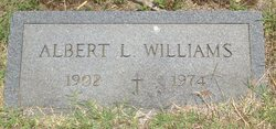Albert L. Williams