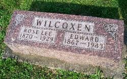 Rosa Lee <i>Billings</i> Wilcoxen