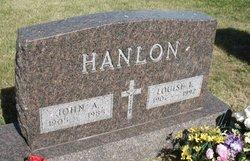 John Andrew Hanlon