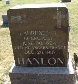 Laurence Thomas Hanlon