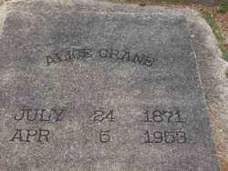 Alice Crane