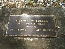 Stephen Fuller