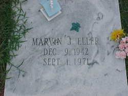 Marvin J. Eller