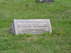 Calvin Heller