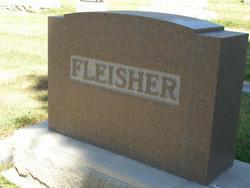Ens Donald Earl Fleisher