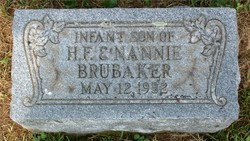 Infant Brubaker