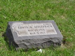 Edwin K. Afflerbach