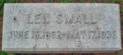 Lennington Len Small