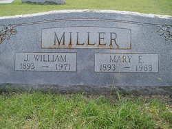 Mary Edith <i>Cline</i> Miller