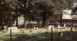 Blackstone O. Hillis Cemetery