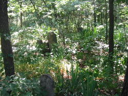 Bozarth Cemetery