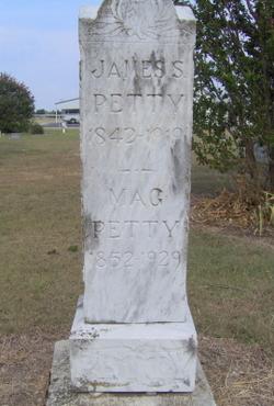 James S. Petty