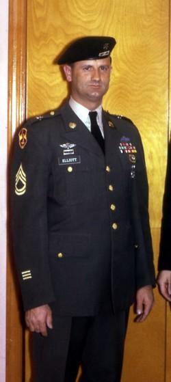 James Ray Elliott, Jr