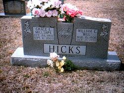 William Charles Bill Hicks