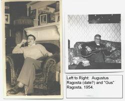 Augustus 'Gus' Ragosta